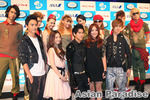 「Asia Music Summit feat.avex taiwan」記者会見