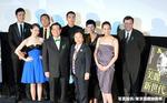 台湾電影ルネッサンス2010〜美麗新世代」オープニングセレモニー