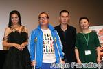 東京国際映画祭「轉山」Q&A