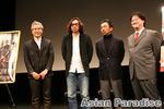 「大阪アジアン映画祭2011」記者会見