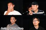 「台湾電影ルネッサンス2010−美麗新世代」シンポジウム2