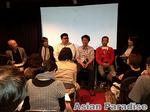 大阪アジアン映画祭トークセッション